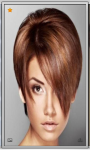 Womens Hairstyle  Book screenshot 3/4