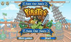 Save the Pirates Souls screenshot 1/4