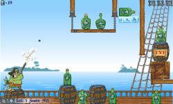 Save the Pirates Souls screenshot 2/4