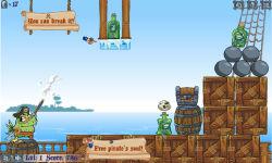 Save the Pirates Souls screenshot 4/4