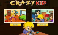 crazy kids free screenshot 1/6