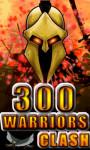 300 Warrior Clash – Free screenshot 1/6