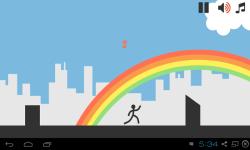 Stickman Run by 4D Soft Tech screenshot 3/6
