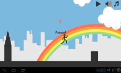 Stickman Run by 4D Soft Tech screenshot 4/6