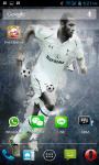 Tottenham Hotspur FC Live Wallpaper Free screenshot 1/4