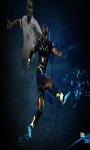 Tottenham Hotspur FC Live Wallpaper Free screenshot 3/4