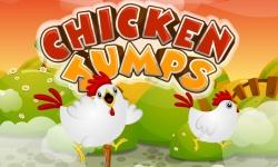 Chicken Jumps screenshot 1/3