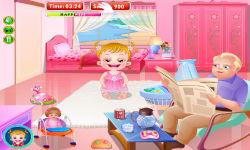 Baby Valentines Day screenshot 1/3
