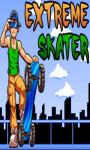 Extreme Skater - Free screenshot 1/5