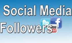 Social Likes and Followers screenshot 3/3