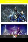 Zlatan Ibrahimovic Live Wallpaper Free screenshot 3/5