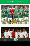 Mexico National Team Wallpaper screenshot 3/5