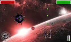 Space War Galaxy Game Pro screenshot 2/5