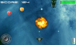 Space War Galaxy Game Pro screenshot 3/5