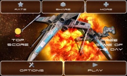Space War Galaxy Game Pro screenshot 4/5