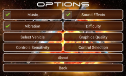 Space War Galaxy Game Pro screenshot 5/5