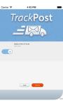 TrackPost - Russian Post screenshot 2/4