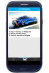 Wallpapers Of Car  screenshot 3/6