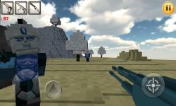 Galaxy Craft 3D screenshot 1/6