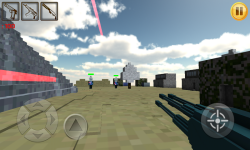 Galaxy Craft 3D screenshot 2/6