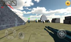 Galaxy Craft 3D screenshot 3/6