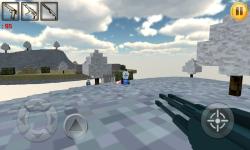 Galaxy Craft 3D screenshot 5/6