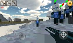 Galaxy Craft 3D screenshot 6/6