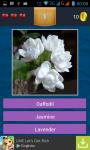 Flowers Quizes screenshot 3/6