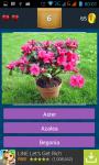 Flowers Quizes screenshot 5/6