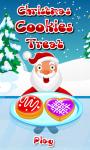 Christmas Cookies Treat screenshot 1/4
