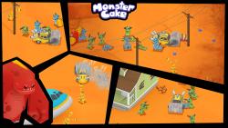 Monster Cake screenshot 1/3