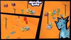 Monster Cake screenshot 2/3