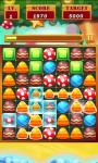 Jelly Mania Game screenshot 1/4