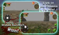Wild Snake Survival 3D screenshot 1/4