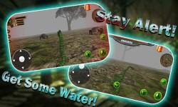 Wild Snake Survival 3D screenshot 4/4