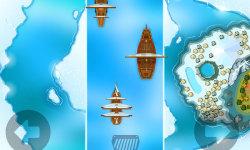 Battle Ocean screenshot 2/5