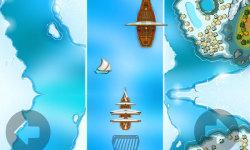 Battle Ocean screenshot 5/5