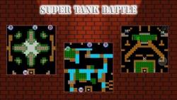 Super Tank Battle screenshot 3/6