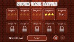 Super Tank Battle screenshot 5/6