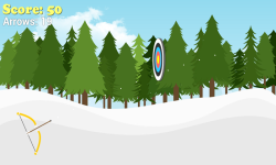 Archery Master Challenge screenshot 3/6