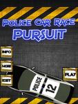 Police Car Race Pursuit screenshot 1/3