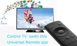 Quick Univeral TV Control screenshot 2/4