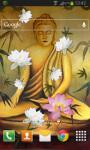 Buddha Live Wallpaper HD screenshot 2/2