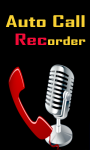Automatic Call Recorder  Pro screenshot 1/5