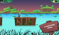 Jetpack Water Jump screenshot 1/5