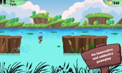 Jetpack Water Jump screenshot 2/5