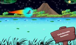 Jetpack Water Jump screenshot 5/5
