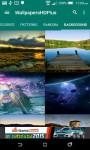 Wallpaper HD Plus screenshot 5/6