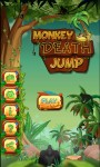 Monkey Death Jump Free screenshot 1/6
