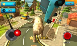 Wild Animal Zoo City Simulator screenshot 1/6